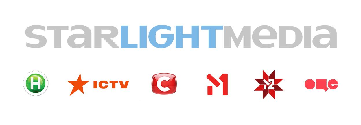 Профілактичні роботи на (СТБ, Новий канал, ОЦЕ, ICTV, М1, М2)