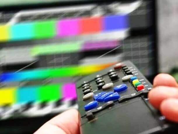 Профілактичні роботи на каналах групи StarLightMedia